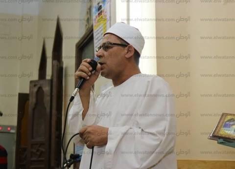 """وكيل """"أوقاف كفر الشيخ"""" في ذكرى غزوة بدر: رمضان شهر الانتصارات"""