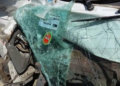 إغلاق نفق الأزهر بسبب مصرع شخص في حادث تصادم