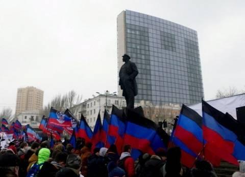 جهاز الأمن الأوكراني يفكك عصابة دولية لتهريب السلاح