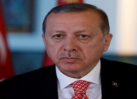 سياسي إماراتي: أردوغان اختلس مليار يورو من أموال اللاجئين