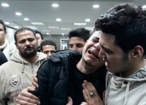 أهالي ضحايا مصعد مستشفى بنها الجامعي: الإهمال سبب الكارثة