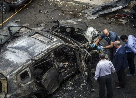 نواب يفتحون النار على المنظمات «المشبوهة» بعد إعدام قتلة النائب العام