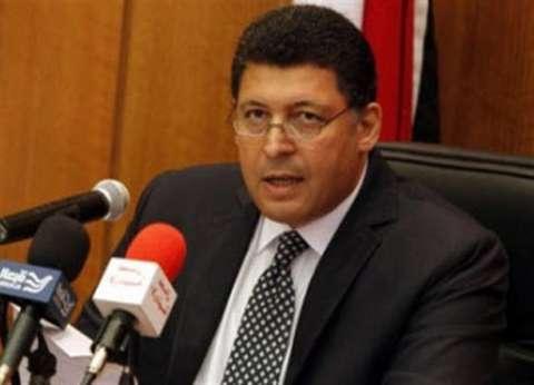 """سفير مصر بالأردن عن """"انفجار عمان"""": تفقدنا حالة المصابين.. وننتظر نتائج التحقيقات"""