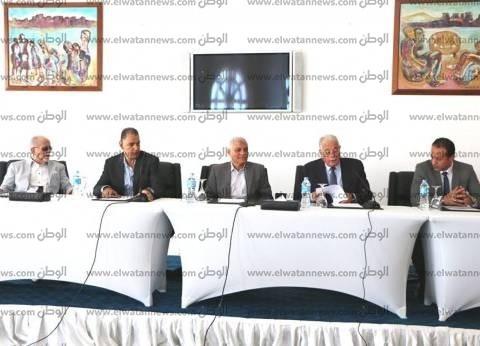 محافظ جنوب سيناء يطالب بزيادة الأمن في الفنادق وتفعيل كاميرات المراقبة