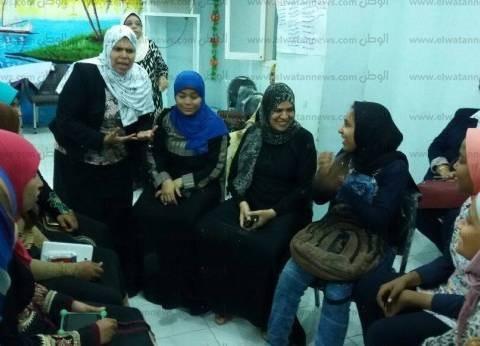 """رئيس """"دشنا"""": التنبيه في مساجد قرى قنا عن مخاطر زواج القاصرات"""