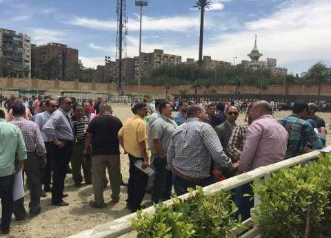 غضب مرشحي الانتخابات العمالية في القاهرة لغياب التنظيم