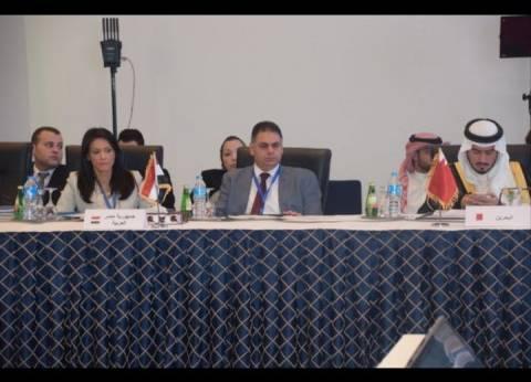وزراء السياحة العرب يبحثون دور الإعلام في تنفيذ الاستراتيجية العربية