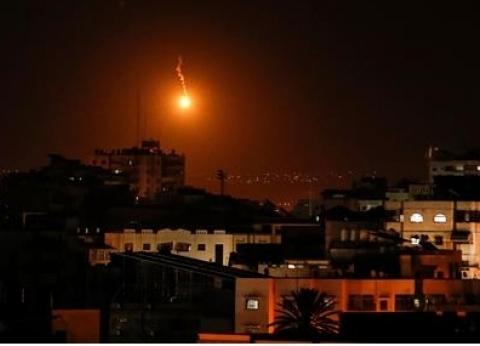 كتائب القسام تهدد بالتصعيد حال استمر قصف المباني السكنية بغزة
