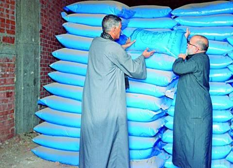 مزارعو سوهاج يشكون عدم توافر الأسمدة في الجمعيات الزراعية
