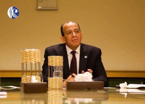 """رئيس نادي القضاة يشيد بانتظام """"المشرفين"""" في لجان الانتخابات الرئاسية"""