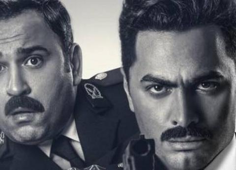 357 مليون جنيه إيرادات السينما المصرية في 2018.. والبدلة يتصدر