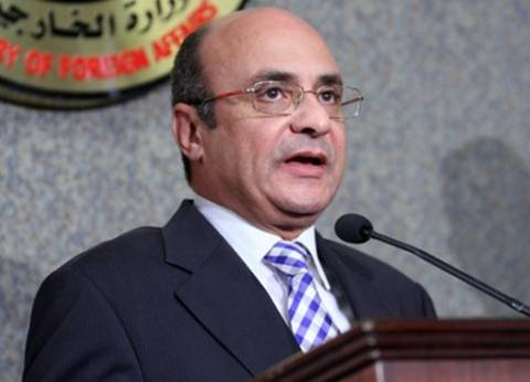 عمر مروان: الأزهر دوره تنويري في كشف زيف الجماعات الإرهابية