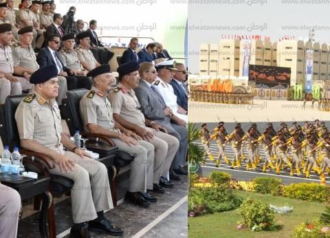 """استمرار فعاليات التدريب المشترك """"درع الخليج -1"""" بمشاركة القوات المسلحة"""