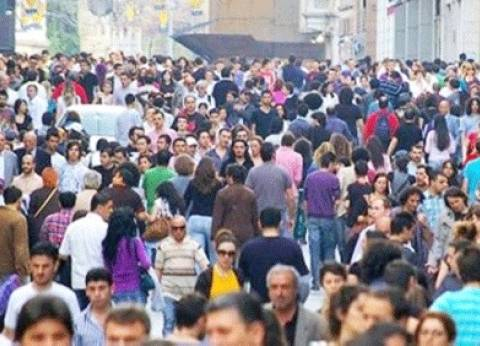 الإحصاء: القاهرة تواصل تصدرها لأكبر عدد من السكان 9.8 مليون نسمة