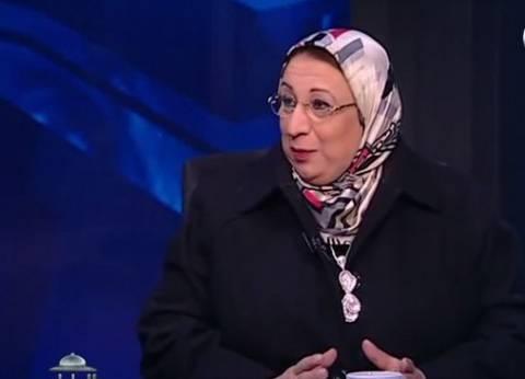 نائبة تطالب وزيرة الصحة بالدقة في أرقام إنجازاتها: غير صحيحة وهنحاسبك