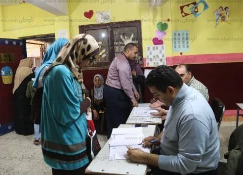 """تعرف على أكبر مركز في الإسكندرية شارك بالانتخابات وصوت لـ""""السيسي"""""""