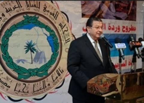 الربان صميدة: القبائل العربية والمصرية كلمة السر في انتخابات الرئاسة