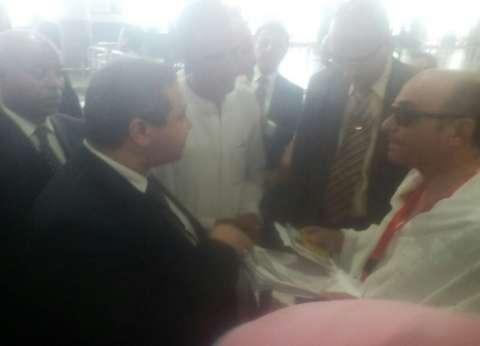 """رئيس """"بعثة الحج"""": خطة جديدة لتصعيد المصريين إلى عرفات"""