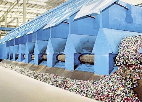 وزارة البيئة تُدشن استراتيجية لتدوير 26 مليون طن من المخلفات الصلبة سنوياً