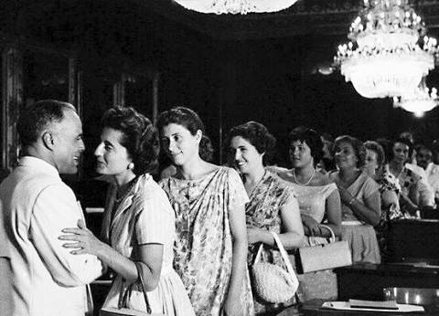 بريد الوطن| إشكالية تعدد الزوجات