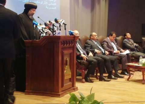 عبدالغفار: الحكومة تحملت حزمة الإصلاحات الصعبة لخدمة أجيال المستقبل
