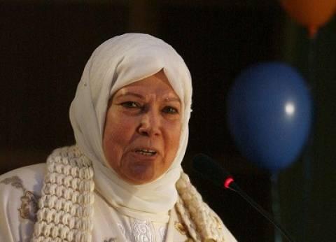 """ياسمين الخيام عن الاستفتاء: """"المرأة هي الخير والبركة"""""""