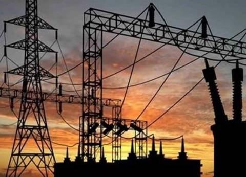 عمليات البحر الأحمر: فصل الكهرباء عن 8 مناطق بالغردقة للصيانةالأربعاء