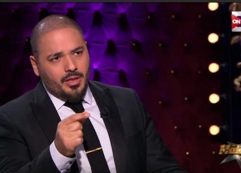 """رامي عياش: رفضت الالتحاق بـ""""أستوديو الفن"""" للحفاظ على علاقتي معهم"""