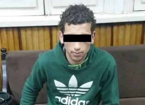 ضبط عاطل لاتهامه بسرقة محل ملابس ببني سويف