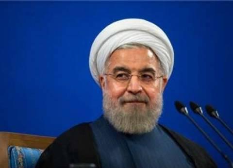 """""""روحاني"""" يدعو قادة الدول الإسلامية إلى المبادرة لإقامة عالم خال من العنف"""