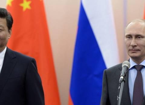 """""""بوتين"""": الهجوم الإلكتروني """"الجني"""" الذي أطلقته أجهزة الأمن"""