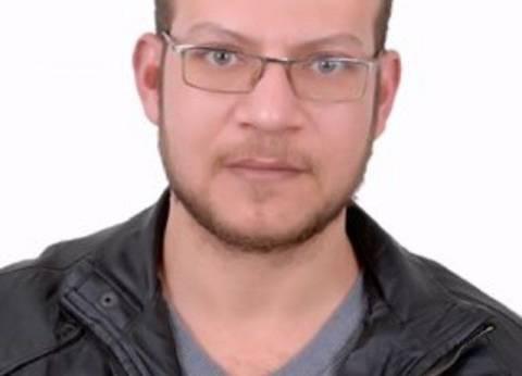 وفاة المؤلف عبدالله حسن إثر إصابته بأزمة قلبية