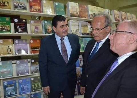 """""""الأعلى للثقافة"""" يدين """"هجوم المنيا"""".. ويؤكد: لن يزعزع من عزيمة مصر"""