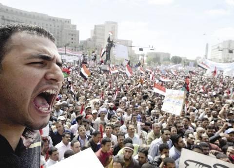 """""""وفد أسيوط"""": ثورة يناير درس موجع وبليغ يجب أن تعيه كل الأنظمة"""