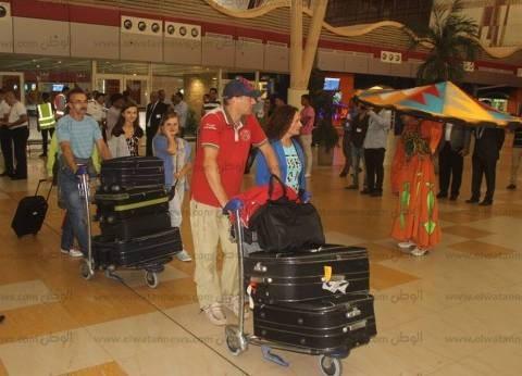تراجع نسبة الاشغال السياحي بمدينة شرم الشيخ إلى 21 %