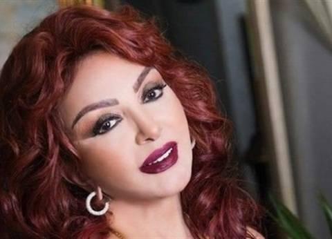 """في عيد ميلادها.. نبيلة عبيد تُصاب بفوبيا الغرق بعد تصوير """"الغرقانة"""""""