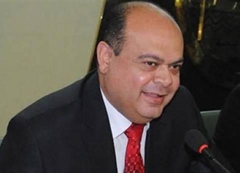 وزير التنمية المحلية يتابع سير الانتخابات مع محافظ مطروح بالفيديو كونفرانس