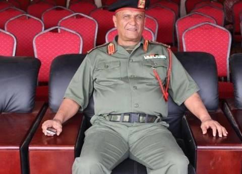 """قائد جديد يتسلم """"حري المنشآت النفطية"""" في شرق ووسط ليبيا"""