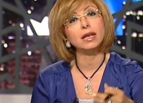 لميس الحديدي: تصريحات جنينة تدين سامي عنان