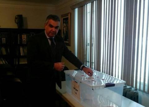 سفير مصر بكندا: إقبال كثيف وتوفير حافلات لنقل الناخبين