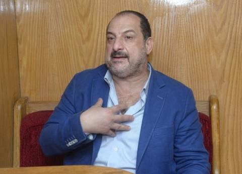 خالد الصاوي يصدر بيانا لتوضيح ملابسات عدم حضوره مهرجان الإسكندرية