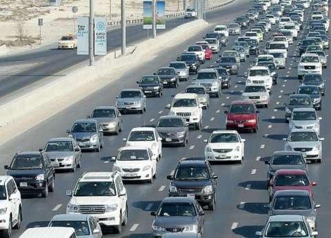 اعتماد قرار تنظيم نقل الركاب بالسيارات في إمارة دبي
