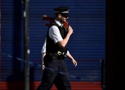 """الشرطة البريطانية تعتقل متهما سابعا على خلفية هجوم """"مترو لندن"""""""