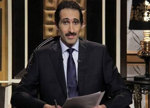 """""""الجلاد"""" يطرح مبادرة لحل أزمة """"الصحفيين"""" و""""الداخلية"""""""
