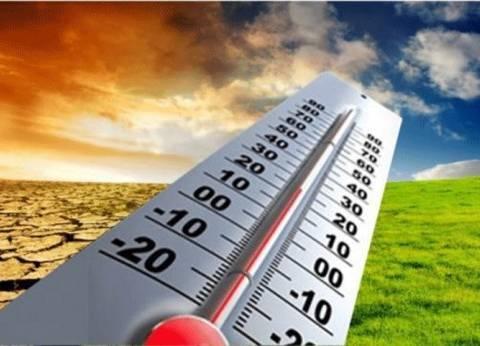 الأرصاد| حالة الطقس اليوم السبت 1 سبتمبر 2018.. العظمى بالقاهرة 36