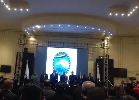 """""""مستقبل وطن"""" ينظم ندوة """"التوعية الاجتماعية بدور المجالس المحلية"""" بالإسكندرية"""