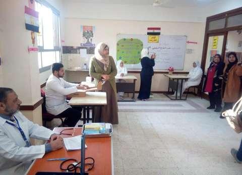 الكشف المبكر: «التعليم والصحة» تطلقان مبادرة لحماية تلاميذ الابتدائى من «الأنيميا والتقزم والسمنة»