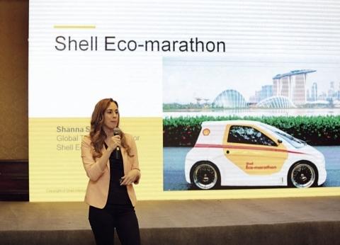 شركة شل مصر تدعو طلبة الجامعات المصرية للتعرف على فئة سيارات جديدة فى مسابقة ماراثون شل البيئى موسم 2019-2020