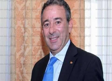 سفير مصر بالأردن: المصريون أثبتوا أنهم على قدر المسؤولية والتحدي