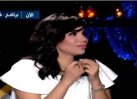"""أمينة تنفي خضوعها لأي عمليات تجميل: """"الوش ده منضربش فيه مسمار"""""""